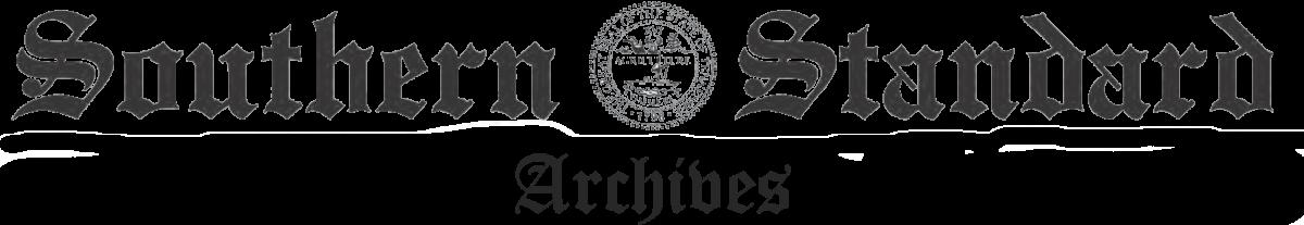 Southern Standard Archives